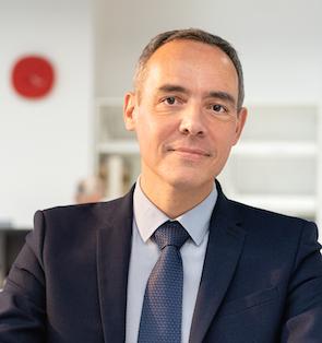 Portrait de Marc MARTINEZ, Directeur des BU  -  5 Novembre 2019
